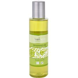 Saloos Vegetable Oil hroznový olej  125 ml