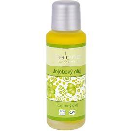 Saloos Vegetable Oil jojobový olej  50 ml