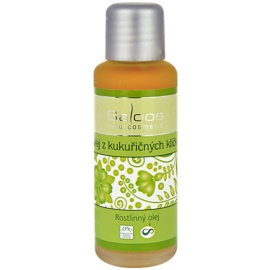 Saloos Vegetable Oil Maiskeimöl  50 ml