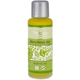 Saloos Vegetable Oil meruňkový olej  50 ml