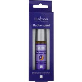 Saloos Bio Aroma Roll-on zklidňující roll-on   9 ml