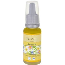 Saloos Bio Regenerative Facial Oil regenerierendes Öl für das Gesicht avenia  20 ml
