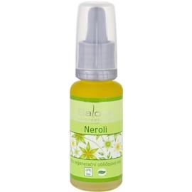 Saloos Bio Regenerative Facial Oil regeneráló olaj arcra neroli  20 ml