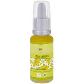 Saloos Bio Regenerative Facial Oil regeneračný pleťový olej rosalina  20 ml