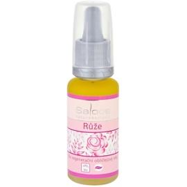 Saloos Bio Regenerative Facial Oil regenerierendes Öl für das Gesicht  20 ml