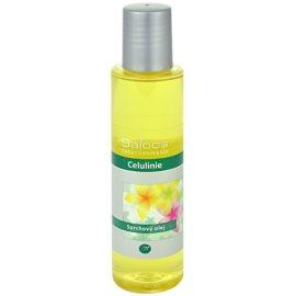 Saloos Shower Oil Duschöl celulinie  125 ml
