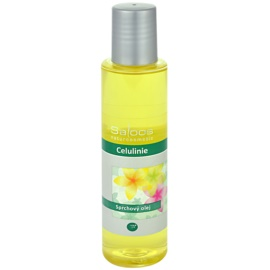 Saloos Shower Oil Duschöl celulinie  125 ml