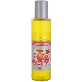 Saloos Shower Oil Duschöl Granatapfel  125 ml