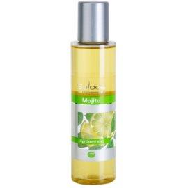 Saloos Shower Oil olje za prhanje Mojito   125 ml