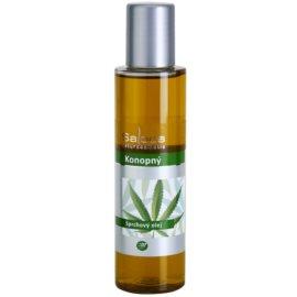 Saloos Shower Oil tusoló olaj kender  125 ml