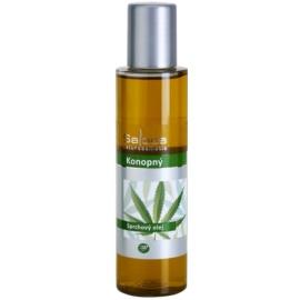 Saloos Shower Oil Duschöl Hanf  125 ml
