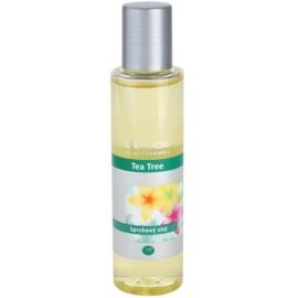 Saloos Shower Oil Duschöl Teebaum  125 ml