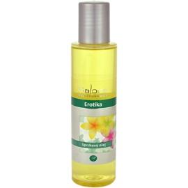 Saloos Shower Oil tusoló olaj erotika  125 ml
