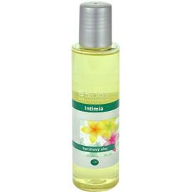 Saloos Shower Oil olje za prhanje Intimia  125 ml