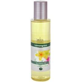 Saloos Shower Oil tusoló olaj citronella  125 ml