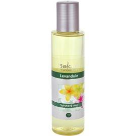 Saloos Shower Oil tusoló olaj levandula  125 ml