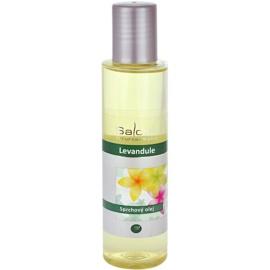 Saloos Shower Oil olje za prhanje Sivka  125 ml