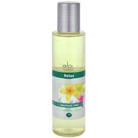 Saloos Shower Oil olje za prhanje Sprostitev  125 ml