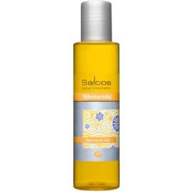 Saloos Shower Oil Duschgel für Schwangere  125 ml