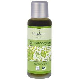 Saloos Vegetable Oil Bio Canabis Oil  50 ml