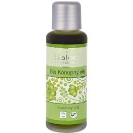 Saloos Vegetable Oil Bio Hanföl  50 ml