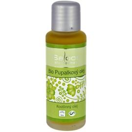 Saloos Vegetable Oil Bio bio pupalkový olej  50 ml