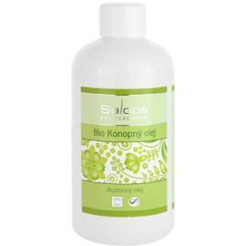 Saloos Vegetable Oil Bio Canabis Oil  250 ml