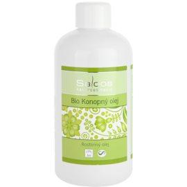 Saloos Vegetable Oil Bio Hanföl  250 ml