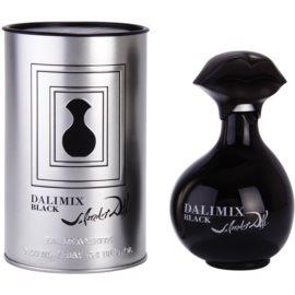 Salvador Dali Dalimix Black toaletna voda za ženske 100 ml