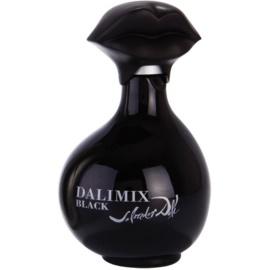 Salvador Dali Dalimix Black Eau de Toilette für Damen 100 ml