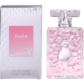 Salvador Dali DaliA Eau de Toilette pentru femei 50 ml