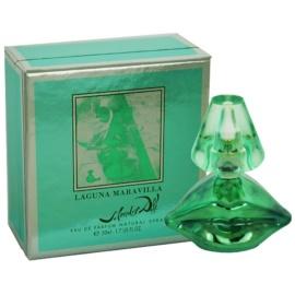 Salvador Dali Laguna Maravilla Eau de Parfum für Damen 50 ml