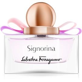 Salvatore Ferragamo Signorina woda toaletowa dla kobiet 30 ml