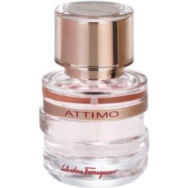 Salvatore Ferragamo Attimo L´Eau Florale Eau de Toilette for Women 30 ml