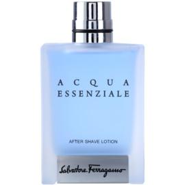 Salvatore Ferragamo Acqua Essenziale After Shave für Herren 100 ml