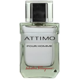 Salvatore Ferragamo Attimo Eau de Toilette for Men 100 ml