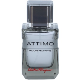 Salvatore Ferragamo Attimo Eau de Toilette for Men 60 ml