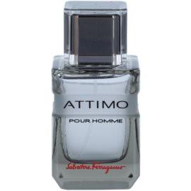 Salvatore Ferragamo Attimo eau de toilette férfiaknak 60 ml