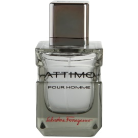 Salvatore Ferragamo Attimo Eau de Toilette for Men 40 ml