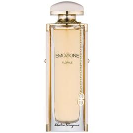 Salvatore Ferragamo Emozione Florale Eau de Parfum für Damen 50 ml