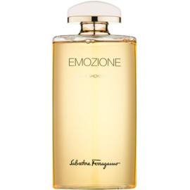 Salvatore Ferragamo Emozione Douchegel voor Vrouwen  200 ml