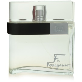 Salvatore Ferragamo F by Ferragamo Eau de Toilette for Men 100 ml