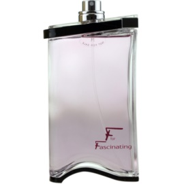 Salvatore Ferragamo F for Fascinating Night eau de parfum teszter nőknek 90 ml