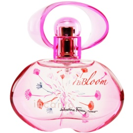 Salvatore Ferragamo Incanto Bloom New Edition eau de toilette para mujer 30 ml