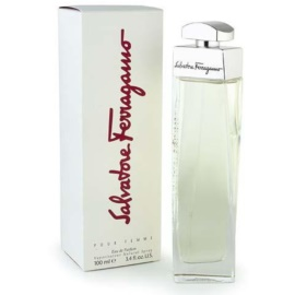 Salvatore Ferragamo Pour Femme парфюмна вода за жени 100 мл.