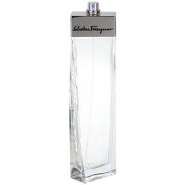 Salvatore Ferragamo Pour Femme parfémovaná voda tester pro ženy 100 ml