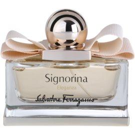 Salvatore Ferragamo Signorina Eleganza parfemska voda za žene 50 ml