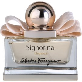 Salvatore Ferragamo Signorina Eleganza Eau de Parfum für Damen 30 ml