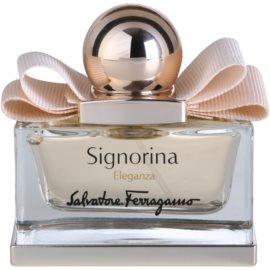 Salvatore Ferragamo Signorina Eleganza parfemska voda za žene 30 ml