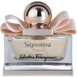 Salvatore Ferragamo Signorina Eleganza Eau de Parfum voor Vrouwen  30 ml